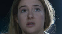 'Divergent' Deleted Scene: Attacked in the Night