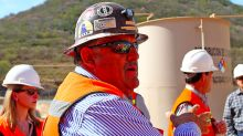 Why McEwen Mining Inc. Stock Rallied 21% in January