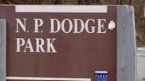 Winterization Efforts Begin At NP Dodge Park