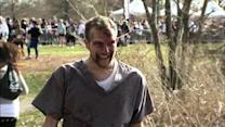 Zombies and victims take over FDR Park