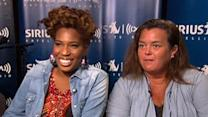 Macy Gray: Rosie's Grammy Shout-Out 'Saved My Life!'