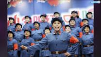 China Marks Mao's Birthday With Controlled Tribute