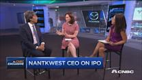 A path to conquering cancer: NantKwest CEO