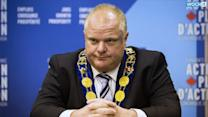 Toronto Mayor Rob Ford Diagnosed With Rare, Difficult Cancer