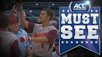 VT Chad Pinder Smashes Grand Slam - ACC Must See Moment