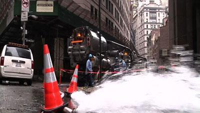 After Sandy, New Yorkers adapt to changed city