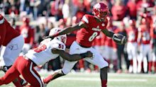 Lamar Jackson breaks Louisville TD record in win over NC State