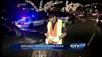HPD sets up unannounced DUI checkpoints