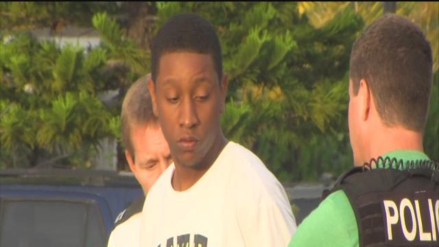 After Ybor City armed robbery, suspect flees to Pasco County, according to law enforcement officers