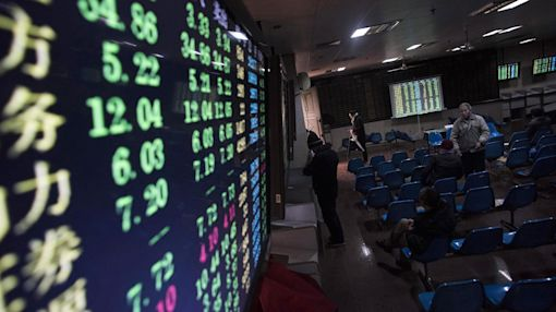 Asia stocks mostly lower after North Korea nuclear test