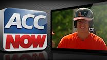 Miami's Zack Collins Named Baseball America Freshman of the Year | ACC NOW