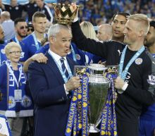 A look at where it went wrong for Ranieri at Leicester