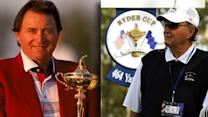 Watson picks Floyd as Ryder Cup vice captain