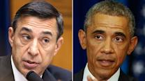 Issa wants ObamaCare official to testify following hacking