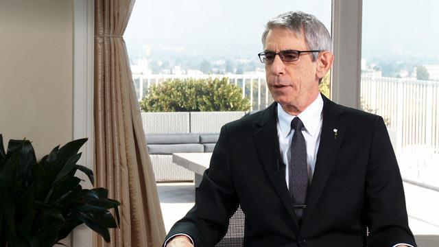 Inside Comedy Season 3: Episode 3 Clip - Richard Belzer