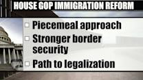 Speaker Boehner to unveil plan for immigration reform