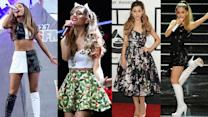 Snag Ariana Grande's Style With These 7 Tips
