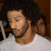 White House Objects to NFL QB Colin Kaepernick's Protest of 'Star-Spangled Banner'