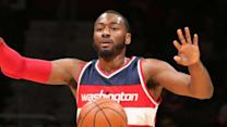 Steal of the Night - John Wall