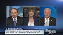 Obamacare disaster across the board: Sen. Johnson