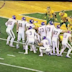 Look at South Dakota State score a playoff TD on this schoolyard trick play