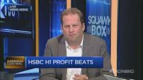 China: a double-edged sword for HSBC?
