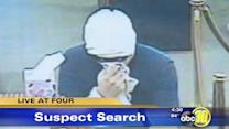 Visalia police may have a serial bank robber on their hands