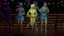 Granny-filled chorus line set for final curtain call