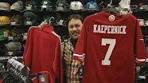 49ers fever catches on before NFC game