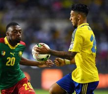 Hosts Gabon crash out of Cup of Nations