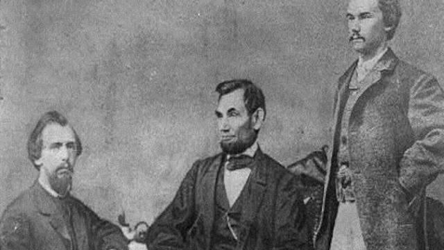 Lincoln's Legacy: 'The Boys' Who Won the War for Lincoln's Place in History