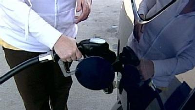 Prices May Stay High At Pump