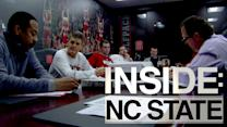 Inside: NC State | Getting Ready for Game Day