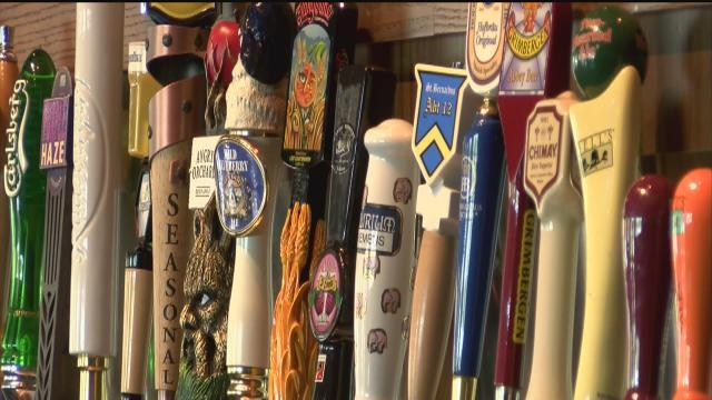 Lakeland tapping into growing craft beer industry