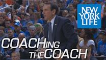 Coach K Transcends Generations With Long-Term Success | Coaching the Coach
