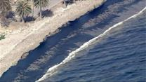 Cleaning Up the Big Spill in California