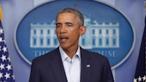 Jerry Seib: Obama Lays Out Plan for Defeating ISIS