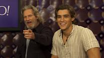How Jeff Bridges Became 'The Giver'