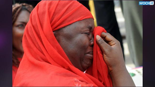 Nigeria Police Offer $300K Reward After Boko Haram Kidnaps Girls