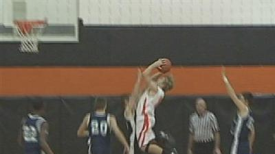 Palmyra Defeats Camp Hill
