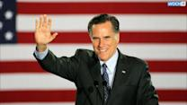 Mitt Romney Shares Vacation Pics On Digital Platform