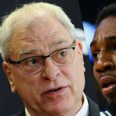 Phil Jackson Says His Biggest Regret With The Knicks Is Not Bringing Jae Crowder To New York
