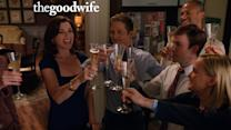 The Good Wife - Peter Pulls Some Strings