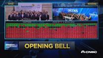 Opening Bell, May 26th