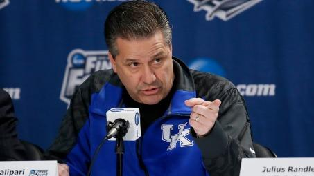 Best of the Kentucky Press Conference