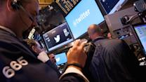 Here are 464 million reasons not to buy Twitter's stock: Strategist