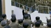 North Korea Threatens a Pre-Emptive Nuclear Strike on U.S.