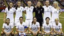 U.S. Beats Germany, Advances to Women's World Cup Final