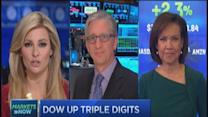 Pisani: Ugly day for energy