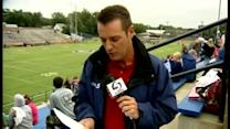 Guthrie not taking Enid lightly in 'Game of the Week'